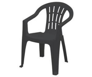 jardin cuba stapelsessel vollkunststoff ab 7 90. Black Bedroom Furniture Sets. Home Design Ideas