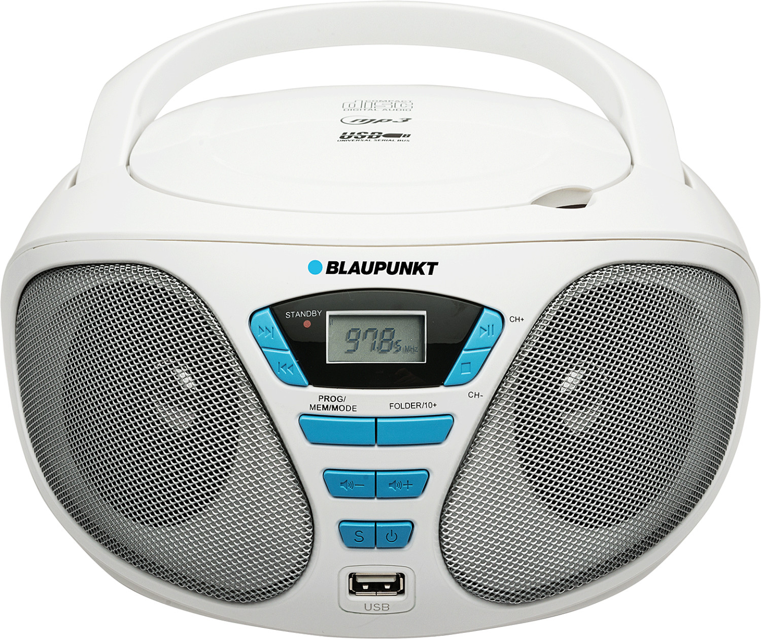 Image of Blaupunkt BB5WH