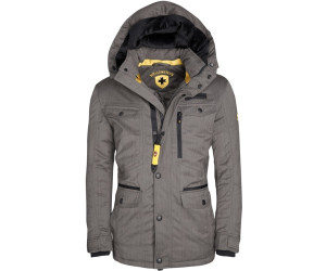 WELLENSTEYN HERREN WINTERJACKE, Chester Winter (BosAirTec
