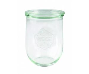 Weck Tulpenform-Glas 1000 ml (6 Stk.)