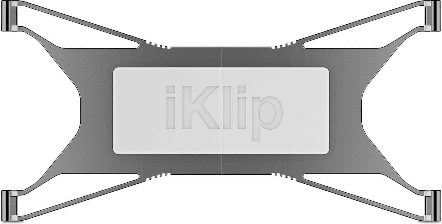 Image of IK Multimedia iKlip Xpand