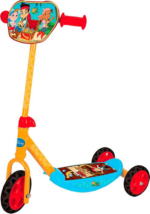 Smoby Jake - Roller 3 Räder