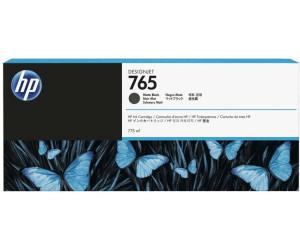 HP Nr. 765 mattschwarz (F9J55A)