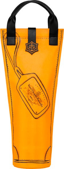 Veuve Clicquot Brut Shopping Bag 0,75l