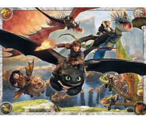 Ravensburger Dragons 2 Drachenzähmen Leicht Gemacht Ab 749