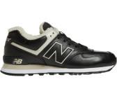 New Balance 574 Leder