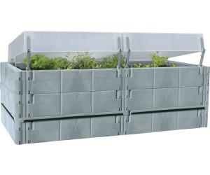 Juwel Terrassen Hochbeet Balkon Hochbeet Ab 152 43