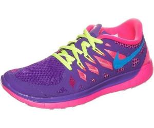 Nike Free 5.0 Kinderlaufschuh (Größe: 5,5y (38))