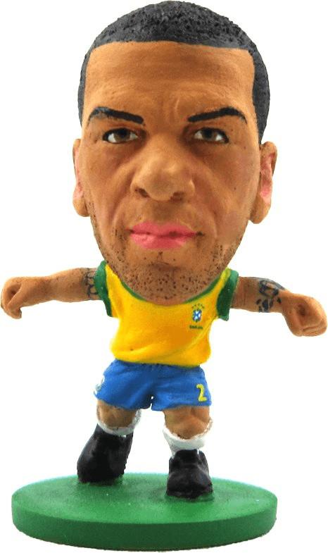 SoccerStarz Brasilien