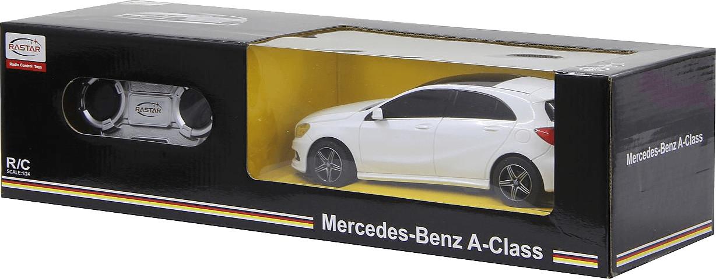 Jamara Mercedes A-Klasse RTR (404525)