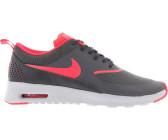 Nike Air Max Thea Grau Pink