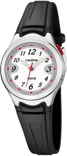 Calypso K6067/4 black