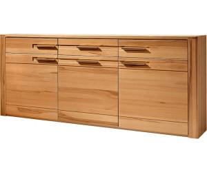 innostyle sideboard kernbuche teilmassiv 1205ff20 ab 407 20 preisvergleich bei. Black Bedroom Furniture Sets. Home Design Ideas