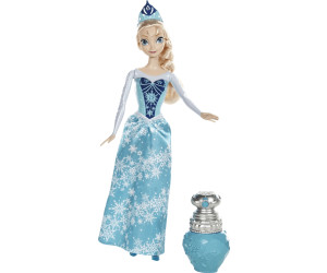 Mattel Disney Frozen Royal Color Elsa Doll