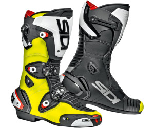 Sidi MAG-1 Stivali da Moto 46 Bianco//Nero