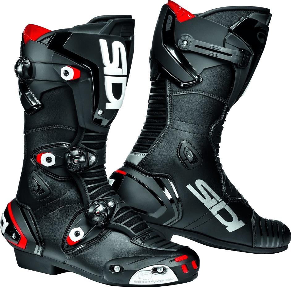 Sidi Mag-1 Stiefel schwarz