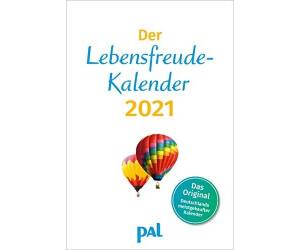 Pal Der Lebensfreude Kalender 2020 Ab 559 Januar 2020
