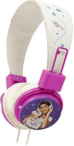 Smoby Kopfhörer Violetta