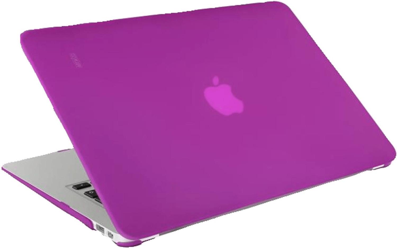 Artwizz Rubber Clip (Mac Book Air 11´´) lila
