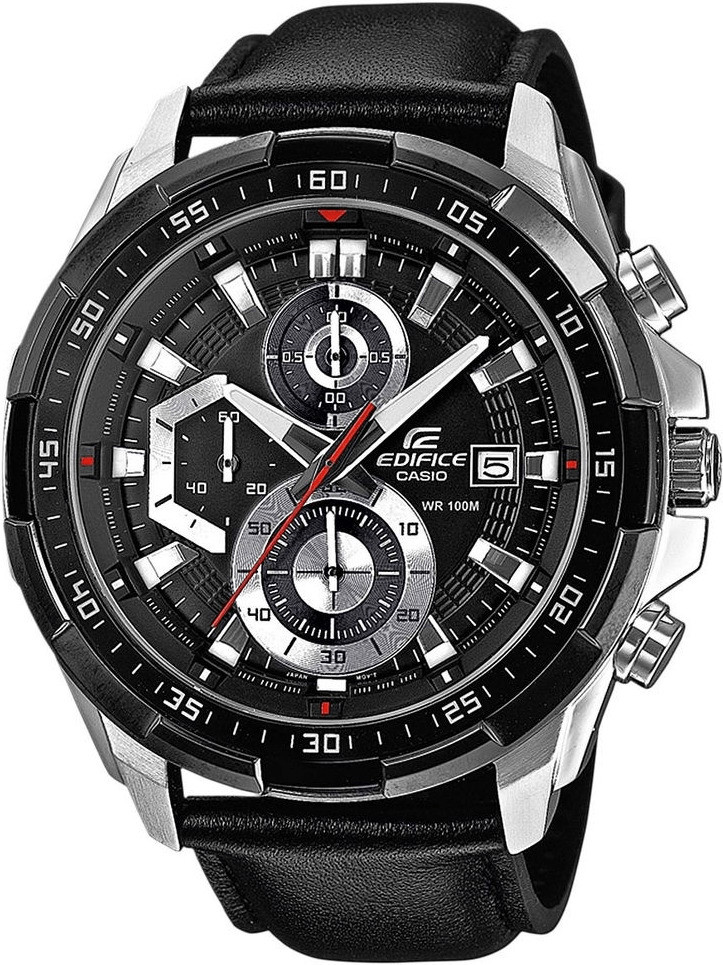 Casio Edifice (EFR-539L-1AVUEF)