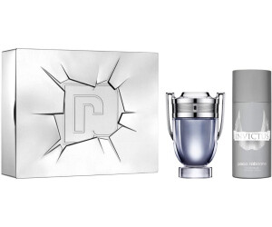 5629137b27a Paco Rabanne Invictus Set (EdT 100ml + DS 150ml) au meilleur prix ...