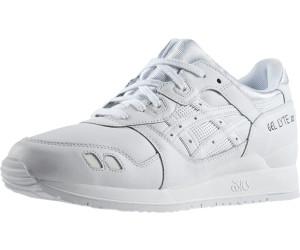 ASICS Gel Lyte III Monochrome Pack Sneaker Scarpe Scarpe Sportive Scarpe da Ginnastica