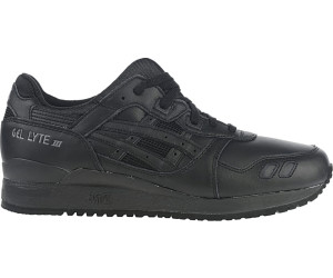 Asics Gel Lyte III Pure Pack all black ab 69,95