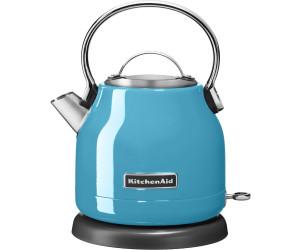 KitchenAid Wasserkocher in Creme 1,25 Liter