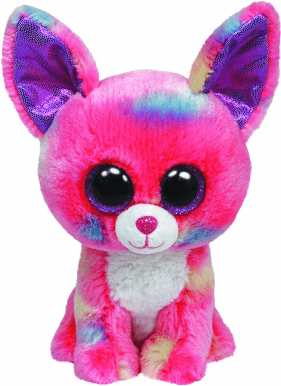 Ty Beanie Boo's Glubschi's Cancun Chihuahua 25 cm
