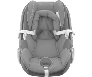Buy Maxi-Cosi CabrioFix Black Raven from £98.99 – Compare Prices on ...