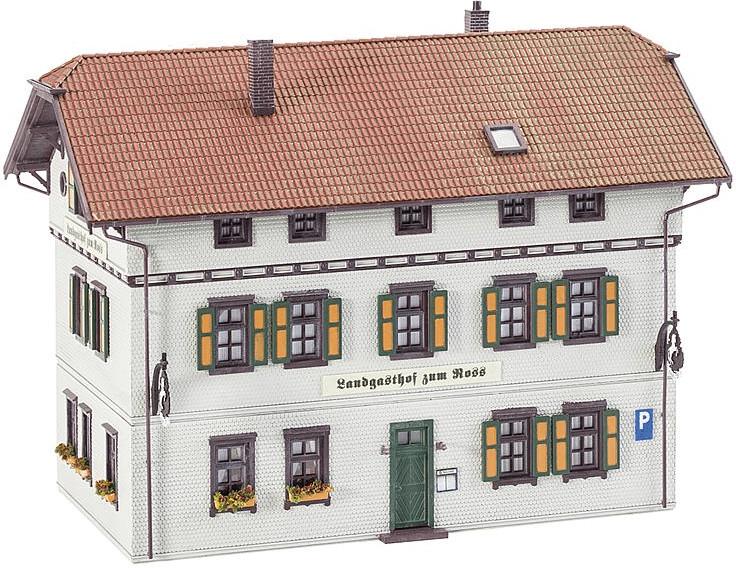 Faller Gasthaus Zum Ross (130444)