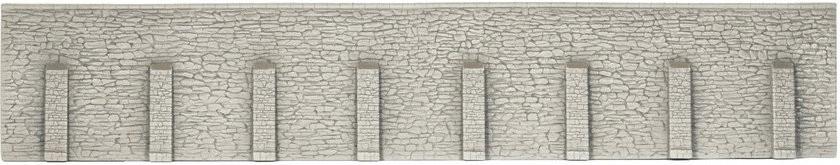 Noch Natursteinmauer Stützmauer (58066)