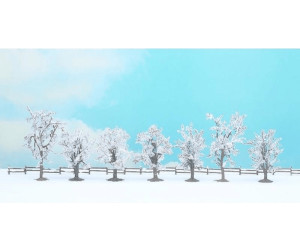 Noch Winterbäume (25075)