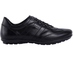 Geox SYMBOL B ABX Homme: Chaussures Noires | Geox®