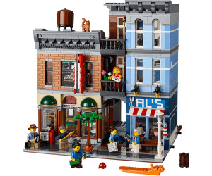 lego creator detektivb ro ab 199 00 preisvergleich. Black Bedroom Furniture Sets. Home Design Ideas