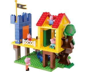 Big peppa pig la casa del rbol desde 48 85 compara precios en idealo - Peppa pig la casa del arbol ...