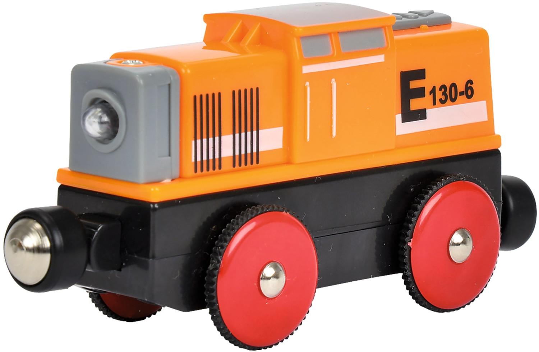 Eichhorn Eichhorn Bahn - Rangier E-Lok