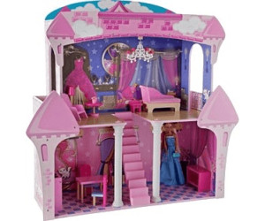 Chad Valley Large Wooden Princess House