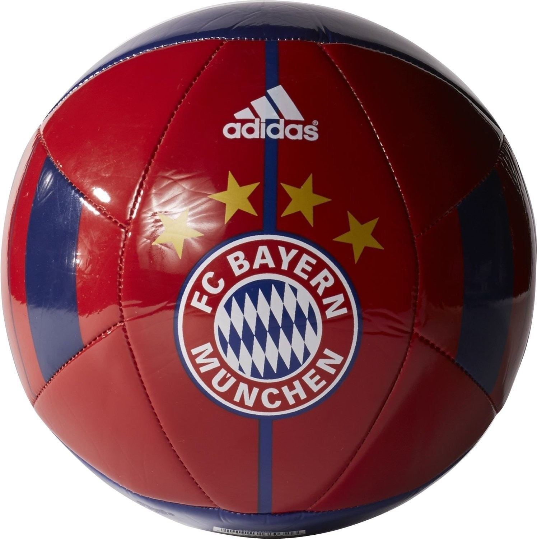 Adidas FC Bayern München Ball 2014/2015