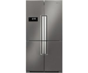 Amerikanischer Kühlschrank Idealo : Bauknecht ksn t ab u ac preisvergleich bei idealo