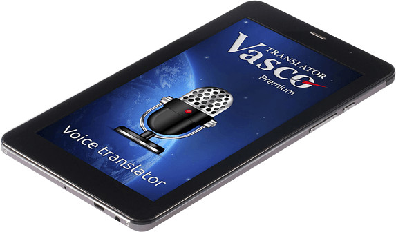 Vasco Translator Premium 7