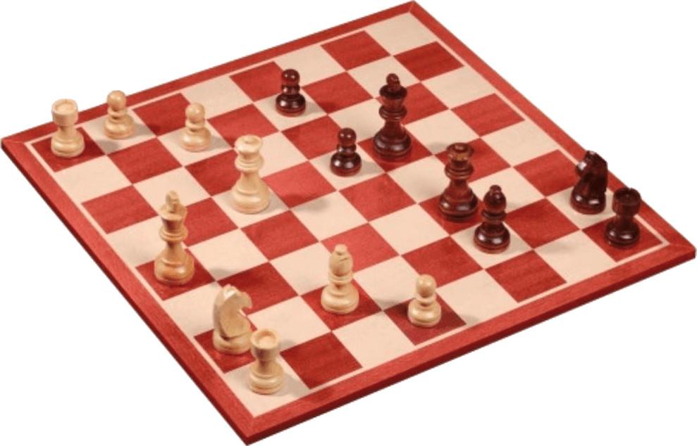 Philos-Spiele Schachset (2501)