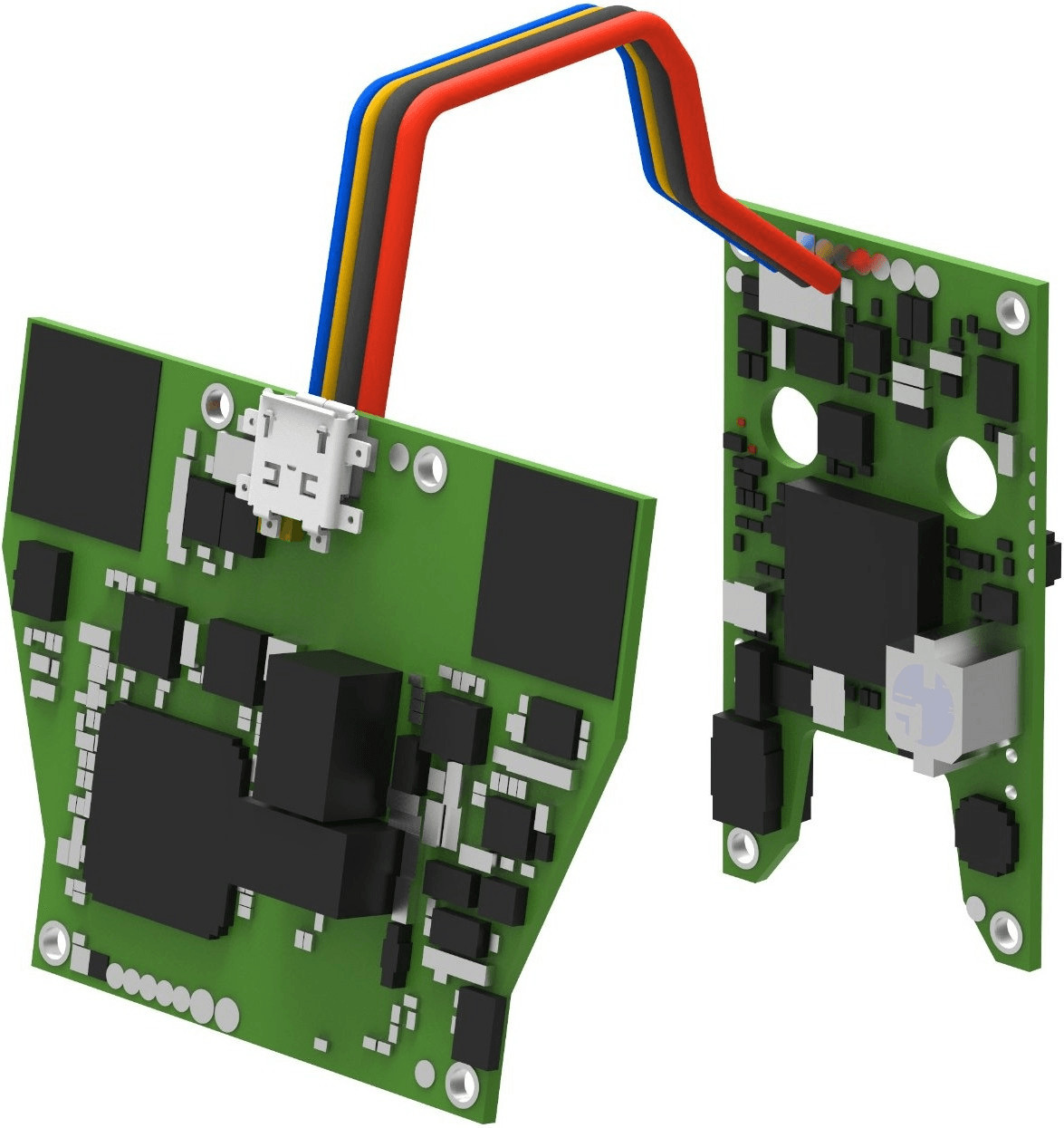 Parrot Mainboard Jumping Sumo (PF070090AA)