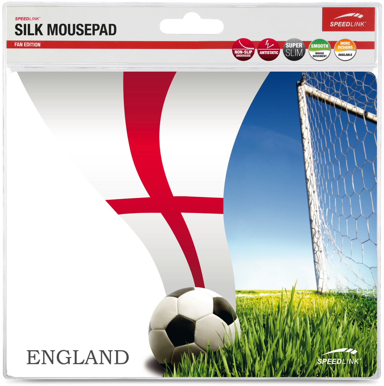 Speedlink Silk England