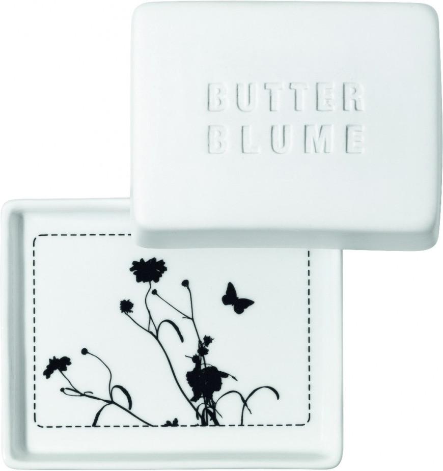 Räder Butterblume Butterdose