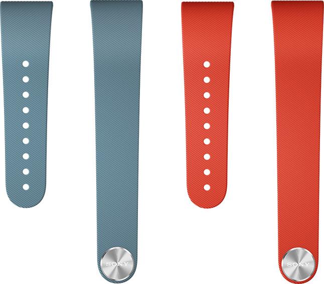Sony Armband für das Smartband Talk SWR310