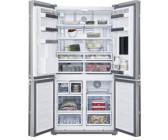 Side By Side Kühlschrank Elektra Bregenz : Elektra bregenz kühlschrank preisvergleich günstig bei idealo kaufen