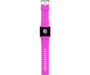 Lenco MP3Sportwatch-100 8GB pink