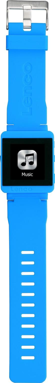 Lenco MP3Sportwatch-100 8GB