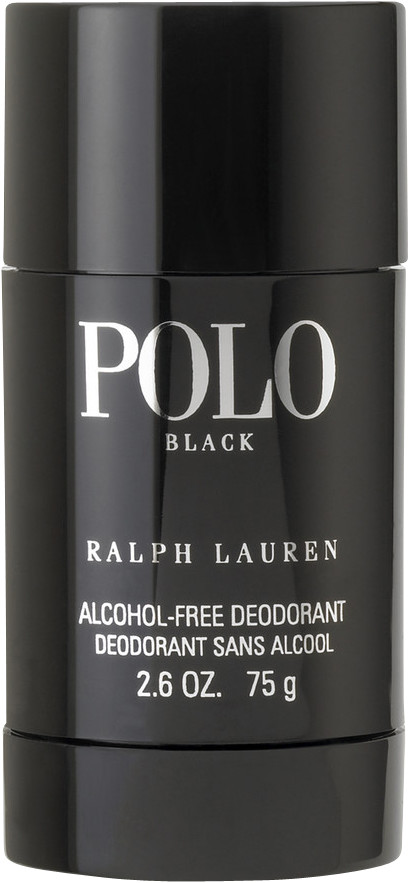 Ralph Lauren Polo Black Deodorant Stick (75 g)